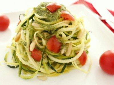 spaghetti-di-zucchine