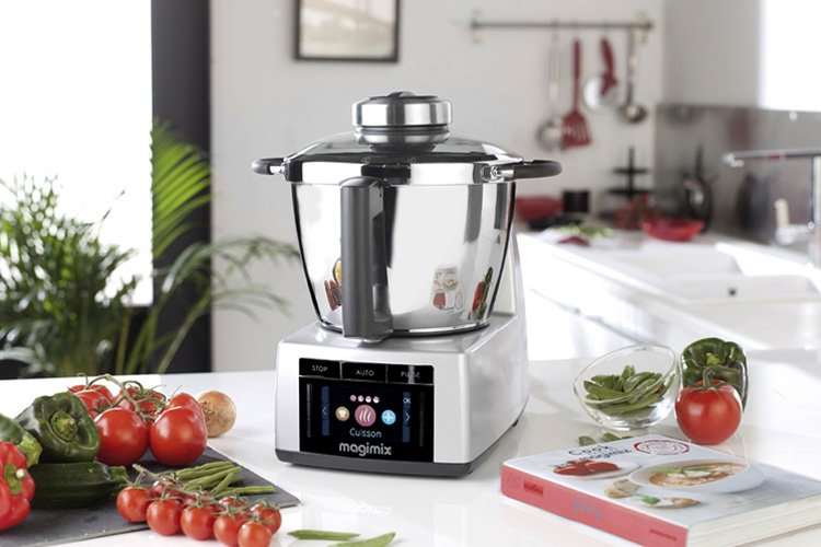 Emejing Robot Che Cucinano Pictures - Home Interior Ideas ...