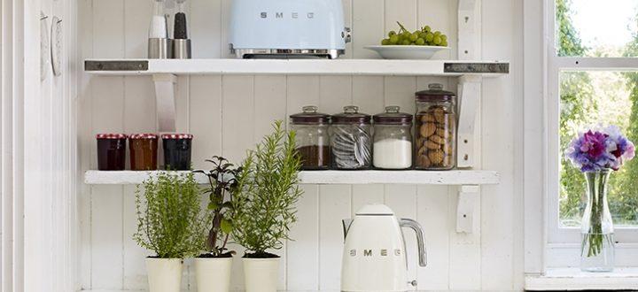 Smeg e tendenza in cucina: ritorno agli anni 50 | Blog Gotti Store