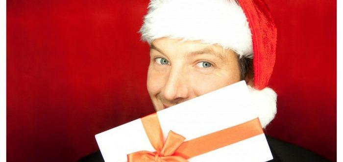 Idee Originali Di Regali Di Natale Per Lui Blog Gotti Store